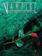 Vampire: The Masquerade Limited Edition HC WW2299