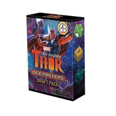 Marvel Dice Masters: The Mighty Thor Draft Pack
