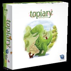 topiary (2018)