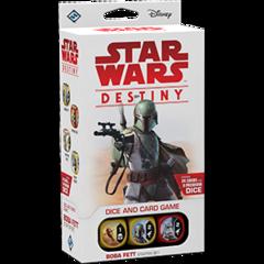Star Wars: Destiny - Boba Fett Starter Set