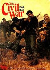 Civil War 1861-1865 Victory Games