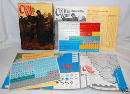 Civil War 1861-1865 Victory Games