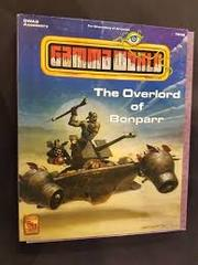 Gamma World Overlord of Bonparr TSR