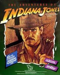 Adventures of Indiana Jones Vintage RPG Box Set from TSR