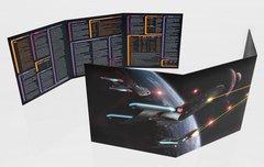 Star Trek Adventures - Gamemaster Toolkit - 51077