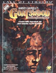 Call of Cthulhu - Ramsey Campbell's Goatswood - 2393