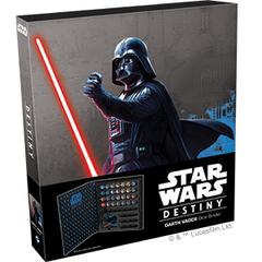 Star Wars: Destiny - Darth Vader Dice Binder