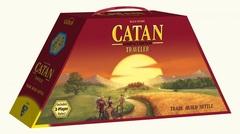 CN3103 - Catan: Traveler