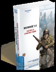 DO7319 - Memoir '44 - Tactics & Strategy Guide