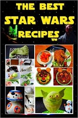 Best Star Wars Recipes, The SC