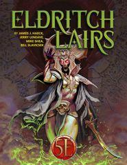 D&D 5E - Eldritch Lairs