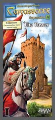 Carcassonne Exp 4 - The Tower