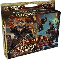 Pathfinder Adventure Card Game: Ultimate Combat