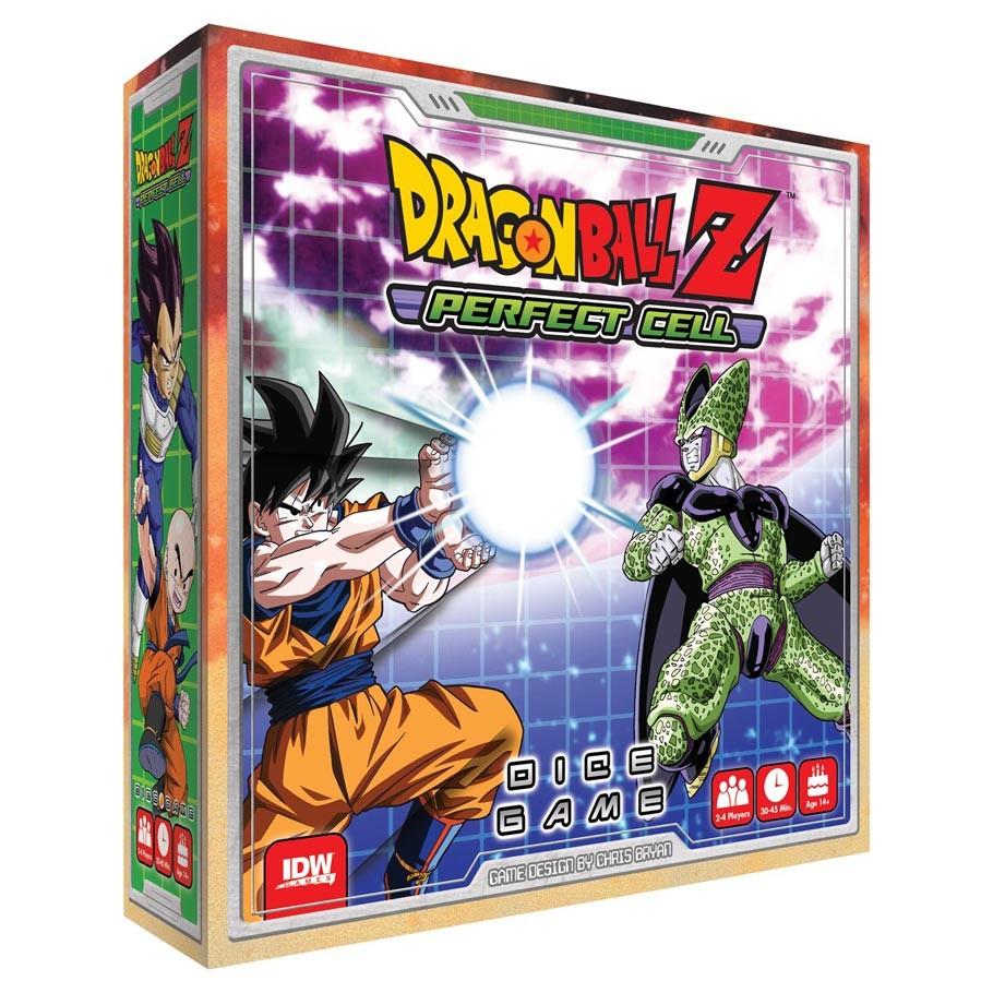 Dragon Ball Z - Perfect Cell