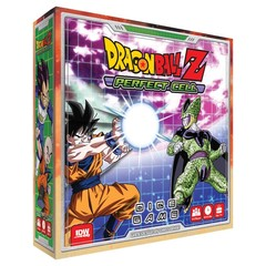 Dragon Ball Z - Perfect Cell