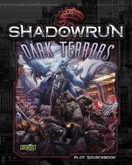 Shadowrun - Dark Terrors