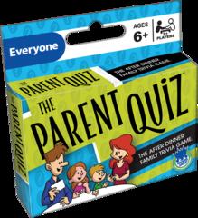 Parent Quiz