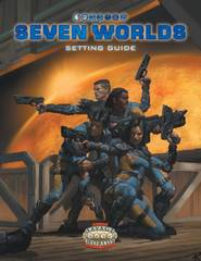Seven Worlds - Setting Guide
