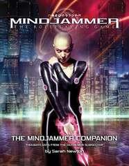 Mindjammer - The Mindjammer Companion
