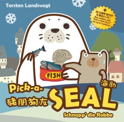 Pick a Seal