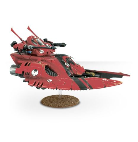Eldar Falcon Grav Tank - Games Workshop » Warhammer 40K » Eldar