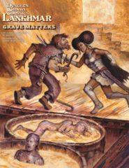 DCC Lankhmar - #9 Grave Matters