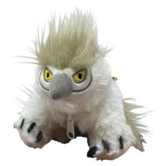 D&D Owlbear Gamer Pouch