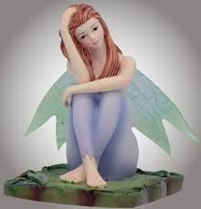 Fairy Site - Eucalyptus