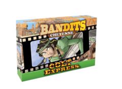 Colt Express - Bandit Pack Cheyenne