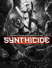 Synthicide RPG HC