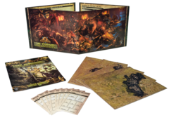 Iron Kingdoms Unleashed: Game Master Toolkit