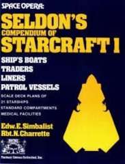 Space Opera - Seldon's Compendium of Starcraft 1 7171