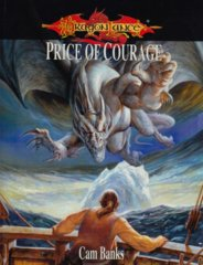 D&D(3.5) - Price of Courage SVP 4203