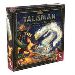 Talisman: The City Expansion