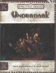 D&D 3.5 - Underdark HC
