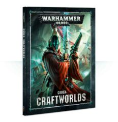 40k Codex: Craftworlds