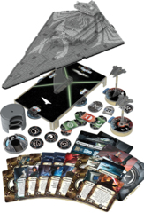 FFG SWM29 - Star Wars Armada: Chimaera Expansion Pack