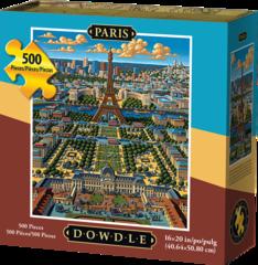 500pc - Paris