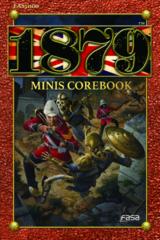 1879 Minis Corebook