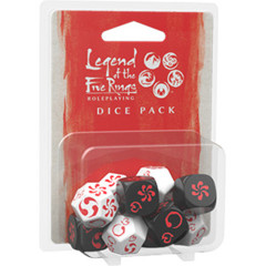 L5R03 Legend of Five Ring: Roleplaying Dice
