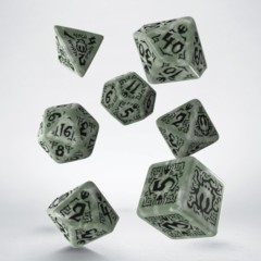 Pathfinder Dice Set Tyrant's Grasp