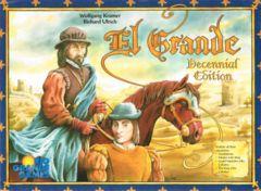 El Grande Decennial Edition Limited Ed