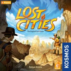 Lost Cities (w/ 6th Expedition)