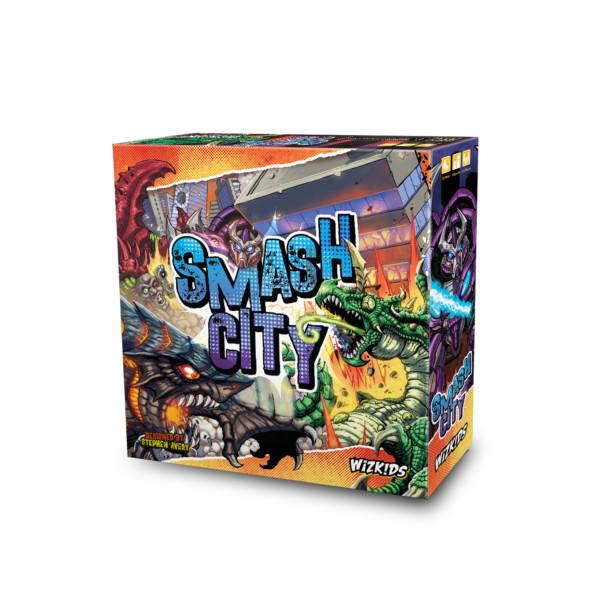 Smash City