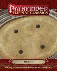 Pathfinder Flip-Mat Classics: Arena 31013