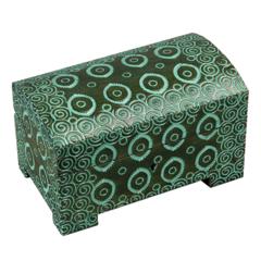 L-7 Green Atlantis Box