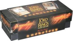 Lord of the Rings TCG Two Towers Anthology Decipher