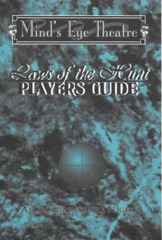 Laws of the Hunt: Players Guide 5010