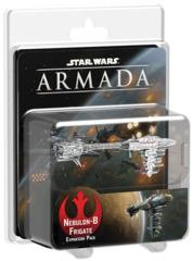 FFG SWM04 - Star Wars Armada: Nebulon-B Frigate Expansion Pack