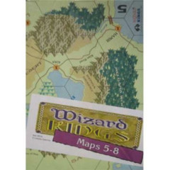 Wizard Kings Maps 5-8